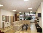 Jevíčko, pronájem obchodních prostor, 80 m2 - komerce - Komerční Svitavy
