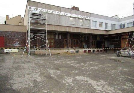 Pronájem komerčních prostor v lokalitě Jevíčko, okres Svitavy - obrázek č. 1