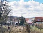 Čebín, stavební pozemek, 769 m2, rekreační objekt, studna – pozemek - Pozemky Brno-venkov