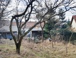 Čebín, zahrada, 769 m2, rekreační objekt, studna – pozemek - Pozemky Brno-venkov