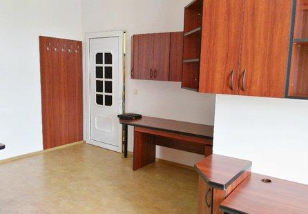 Brno – Střed, Kanceláře, 52m² – Kancelář. - Komerční Brno