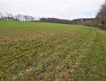 Ježkovice, orná půda, lesní pozemek, trvalý travní porost, 9 464 m² - pozemek - Pozemky Vyškov