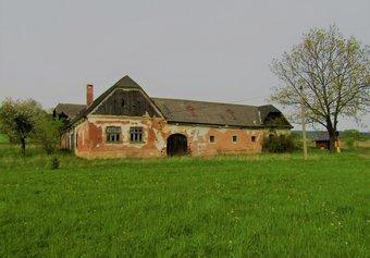 Prodej domu v lokalitě Rozstání, okres Svitavy - obrázek č. 1