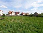 Újezd u Rosic, stavební parcela 1605 m2, sítě, oplocení, příjezdová komunikace - pozemek - Pozemky Brno-venkov
