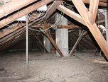 Znojmo, půdní prostor 155 m2 – nebytový prostor - Ostatní Znojmo