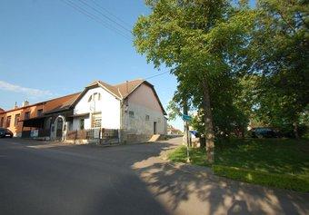 Prodej domu v lokalitě Přešovice, okres Třebíč - obrázek č. 1