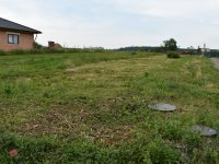 Prodej pozemku v lokalitě Jinošov, okres Třebíč - obrázek č. 2