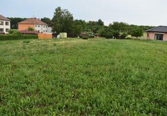 Prodej pozemku v lokalitě Jinošov, okres Třebíč - obrázek č. 1