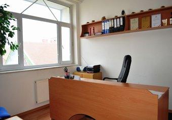 Pronájem komerčních prostor v lokalitě Hodonín, okres Hodonín - obrázek č. 1