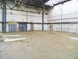 Mikulov, pronájem výrobních prostor 300 m2 - komerce - Komerční Břeclav