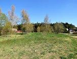 Velenov, parcela, 2 797m² - pozemek - Pozemky Blansko