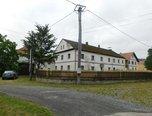 Bělotín - Nejdek,  zemědělská usedlost 132.460 m2, pole, lesy  - zemědělská usedlost - Domy Přerov