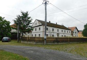 Prodej domu v lokalitě Bělotín, okres Přerov - obrázek č. 1
