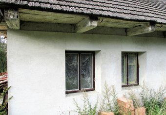 Prodej domu v lokalitě Prosetín, okres Žďár nad Sázavou - obrázek č. 1