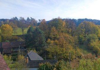 Prodej pozemku v lokalitě Lhota u Olešnice, okres Blansko - obrázek č. 1