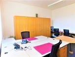 Znojmo , pronájem komerčních prostor,  kanceláře od 22 m2 a skladovací prostory  - komerce - Komerční Znojmo