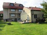 Doubravice nad Svitavou, RD 8+1, 970 m2, zahrada, garáž, sklep - rodinný dům - Domy Blansko