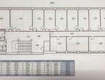 Brno - Královo Pole, kanceláře od 18 m2, klimatizace, vlastní elektroměry - komerce - Komerční Brno