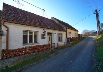Prodej domu v lokalitě Sedlec, okres Třebíč - obrázek č. 1