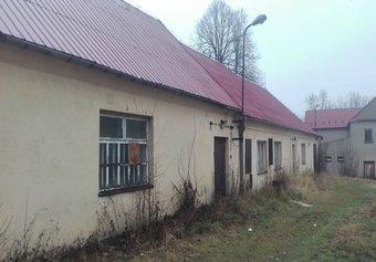 Pronájem komerčních prostor v lokalitě Dvorce, okres Bruntál - obrázek č. 1