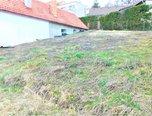 Ostrov u Macochy, stavební parcela 348 m2, inženýrské sítě  – pozemek - Pozemky Blansko