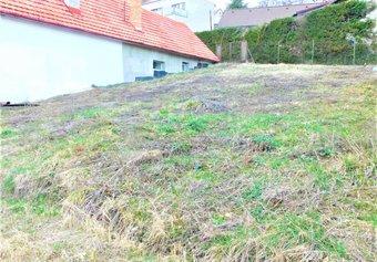 Prodej pozemku v lokalitě Ostrov u Macochy, okres Blansko - obrázek č. 1