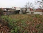 Mladějovice, RD 2+1, zahrada – rodinný dům - Domy Olomouc