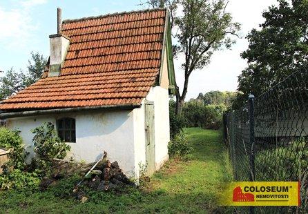 Prodej pozemku v lokalitě Tvarožná, okres Brno-venkov - obrázek č. 1