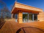 Olomučany, RD 3+kk, zahrada, bazén, garáž – rodinný dům - Domy Blansko