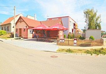 Prodej komerčních prostor v lokalitě Bulhary, okres Břeclav - obrázek č. 1