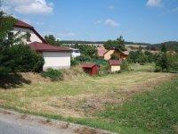 Prodej pozemku v lokalitě Silůvky, okres Brno-venkov - obrázek č. 6