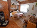 Luleč, RD 1+1, garáž, zahrada, dvůr – rodinný dům - Domy Vyškov