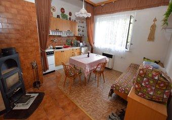 Prodej domu v lokalitě Luleč, okres Vyškov - obrázek č. 1