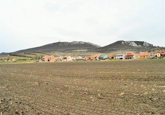 Prodej pozemku v lokalitě Horní Věstonice, okres Břeclav - obrázek č. 1