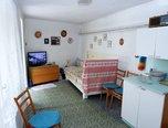 Ivančice, RD 2+1 , 168 m2, dvůr  –   rodinný dům - Domy Brno-venkov