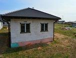 Novosedly, RD 4+kk, uzavřená hrubá stavba – rodinný dům - Domy Břeclav