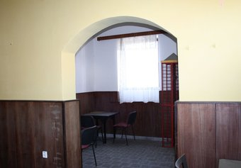 Prodej komerčních prostor v lokalitě Sklené nad Oslavou, okres Žďár nad Sázavou - obrázek č. 1