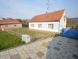 Ivančice - Budkovice, RD 3+1 , 1.968 m2, zahrada, garáž  –   rodinný dům - Domy Brno-venkov