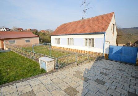 Prodej domu v lokalitě Ivančice, okres Brno-venkov - obrázek č. 1