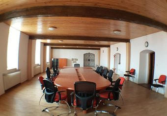 Pronájem komerčních prostor v lokalitě Újezd u Brna, okres Brno-venkov - obrázek č. 1