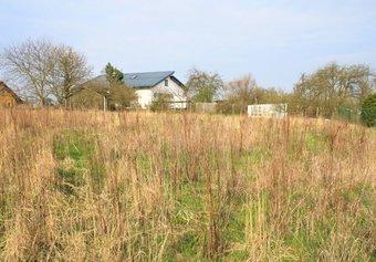 Prodej pozemku v lokalitě Velká Bíteš, okres Žďár nad Sázavou - obrázek č. 1