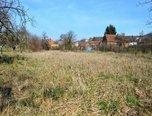Kyjov – Bohuslavice, zahrada 1 613m2,  – pozemek - Pozemky Hodonín