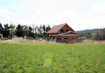 Prodej domu v lokalitě Šubířov, okres Prostějov - obrázek č. 1