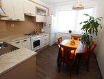 Hodějice u Slavkova, DB 3+1, 68,66 m2, balkón, 2 sklepy – byt - Byty Vyškov