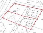Veverská Bitýška, Pozemek pro výstavbu RD, 818m² - prodej - Pozemky Brno-venkov
