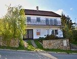 Prodej, Rodinný dům 7 + 2 Rosice u Brna - Domy Brno-venkov