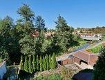Strážek, RD 2+1, zahrada, garáž, dílna, chov. prostory - rodinný dům - Domy Žďár nad Sázavou