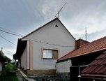 Strážek, RD 2+1, zahrada, garáž, dílna, ihned k nastěhování - rodinný dům - Domy Žďár nad Sázavou