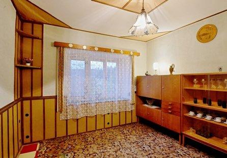 Prodej domu v lokalitě Strážek, okres Žďár nad Sázavou - obrázek č. 1