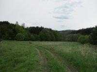 Prodej pozemku v lokalitě Velenov, okres Blansko - obrázek č. 2